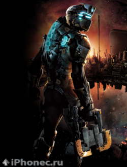 Dead Space для iPhone/iPod Touch