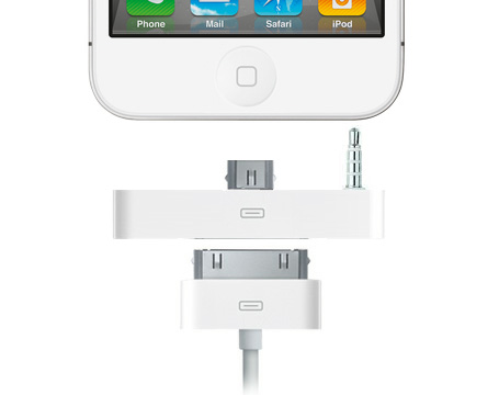iphone 5 dock ifone 5
