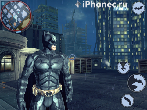 скачать бэтмен игра - фото 8