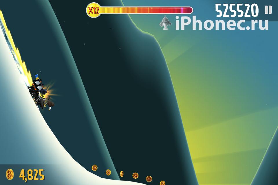 Игры на айфон новые