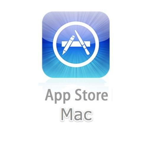 Как е приложение с mac app store