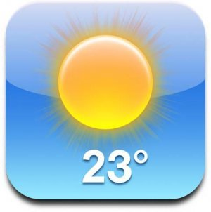 Почасовой прогноз погоды на завтра сургут